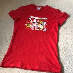 Paul Frank t-shirt!